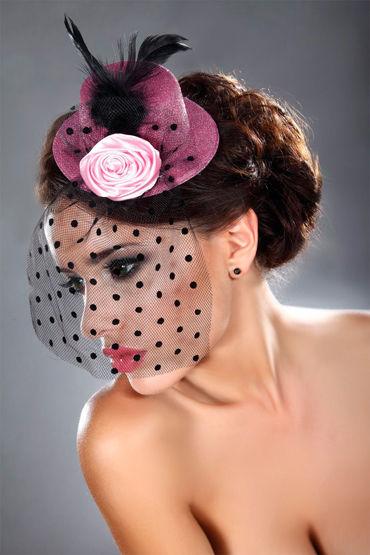 Livia Corsetti Mini Top Hat 19 Миниатюрная шляпка