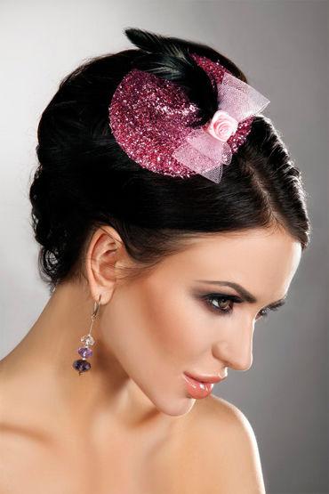 Livia Corsetti Mini Top Hat 14 Миниатюрная шляпка