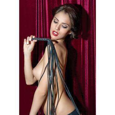 ToyFa Theatre Многохвостая плеть С тонкой рукояткой string thong bikini