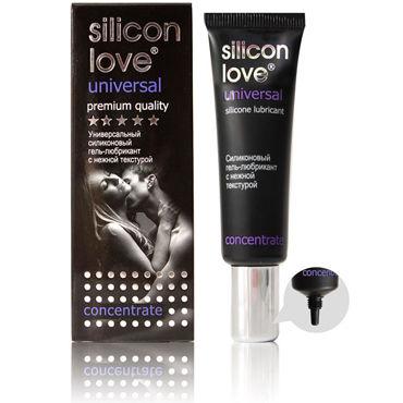 Bioritm Silicon Love Uneversal, 30мл Универсальный силиконовый гель-лубрикант bioritm silicon love uneversal 30мл универсальный силиконовый гель лубрикант