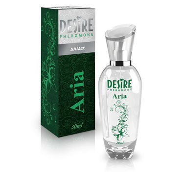 Desire De Luxe Platinum Aria, 30мл Духи с феромонами, унисекс мужские духи с феромонами tibetan emperors