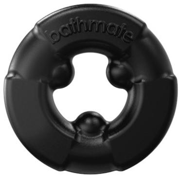 Bathmate Gladiator, черное Эластичное эрекционное кольцо нитриловое эрекционное кольцо m2m красное 5 см