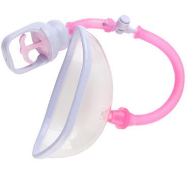 NMC Vagina Cup Помпа для вагины стеклянные фаллоимитаторы toy joy