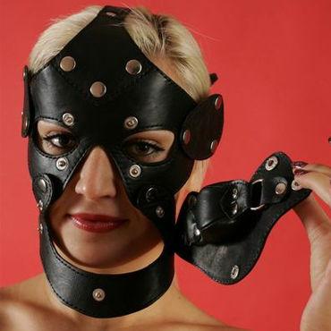 Podium маска C кляпом podium маска шлем в виде головы пони