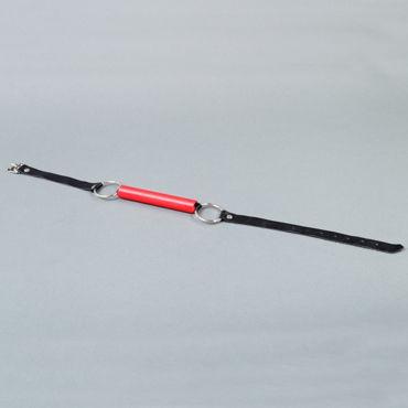 Podium трензель, черно-красный С металлической фурнитурой hjnbxtcrbt аксессуары детали успеха размер xs а