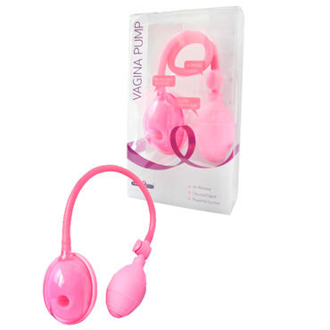 Dream toys помпа Для вагины массажные шарики vibe therapy fascinate pink