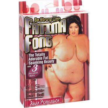 Tonga кукла Фатима Толстуха electric lingerie fantasy dream текст