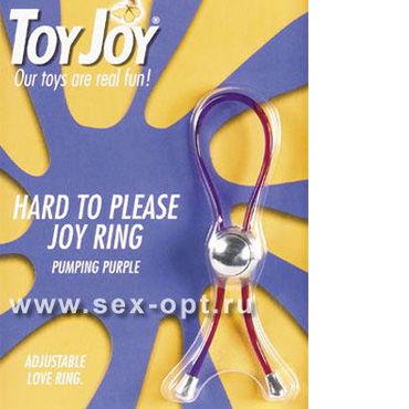 Toy Joy лассо Эрекционное toy joy super sex bomb подарочный набор секс игрушек