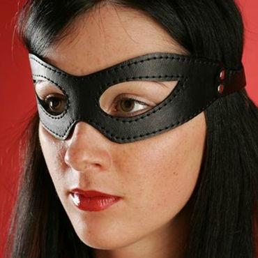 Podium очки С прорезями для глаз, на подкладке