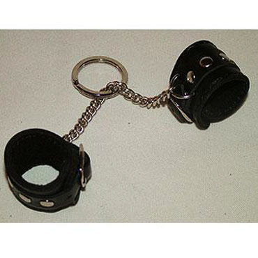 Podium брелок В виде наручников