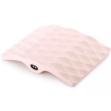 ImToy Manta Ray Men's Stroker, розовый Мастурбатор уникальной формы с вибрацией