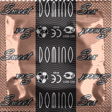 Domino Латте Макиато Презервативы со вкусом латте real silicone sex dolls 120 sex products