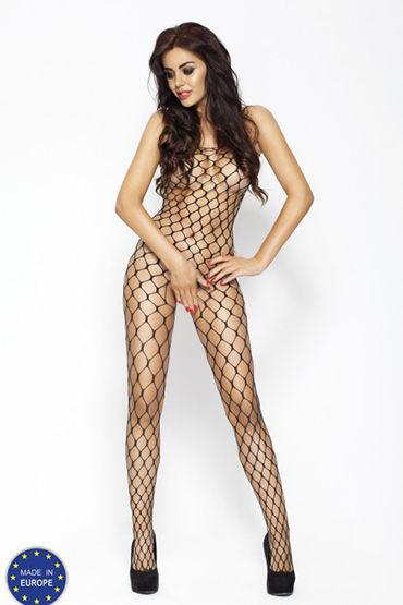 Passion Медовые соты Кэтсьют в крупную сетку пятьдесят оттенков серого вагинальный шар массажер для женщин секс игрушки