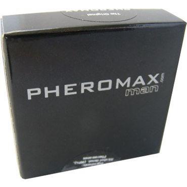 Pheromax Man Oxytrust, 1 мл Концентрат феромонов для мужчин с окситоцином milan liebes zucker man 100 гр стимулирующее средство для мужчин