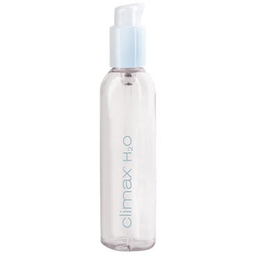 Topco Climax H2O, 177 мл Универсальный лубрикант на водной основе pink indulgence creme 100 мл гибридный крем лубрикант для женщин