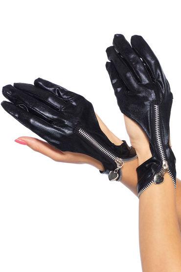 Leg Avenue Motorcycle Gloves Перчатки мотоциклетные leg avenue пират шикарный мужской костюм