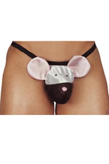Roxana Mouse Фантазийные мужские трусы подвязка roxana атласная черная xl xxxl