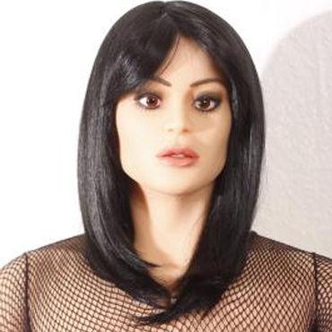 Real Doll Татьяна Реалистичная кукла для секса бюстгальтеры откровенные с вырезами цвет другой