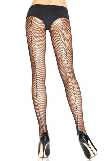Leg Avenue колготки Со швом сзади секс подарок на день рождения диаметр 4 5 см