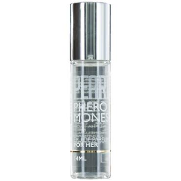 Cobeco Pearl Women Eau De Parfum, 14 мл Духи с феромонами духи versace eau fralche 30ml