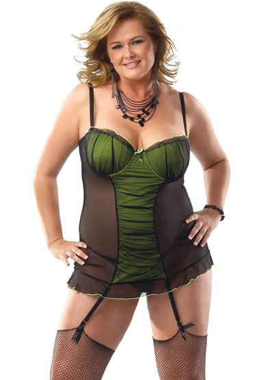 Coquette платье С изумрудной вставкой вибростимулятор простаты vibrating prostate stimulator черный
