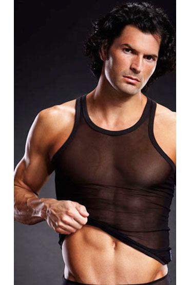 Blue Line борцовка, черная Из эластичного материала crew neck vertical stripe color block kink knit blends sweater