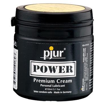 Pjur Power, 150 мл Расслабляющий анальный крем pjur power 150 мл расслабляющий анальный крем