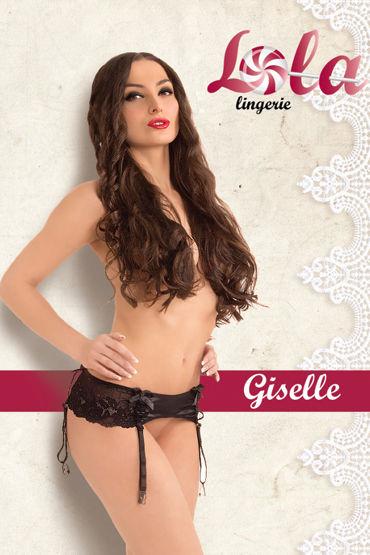 Lola Giselle Кружевной пояс для чулок