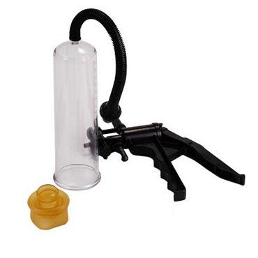 Sitabella Насадка для помпы, телесная Эластичная lola toys discovery nurse телесная сменная насадка для вакуумной помпы