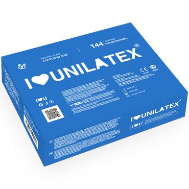 Unilatex Natural Plain Презервативы классические презервативы unilatex natural plain 3 шт