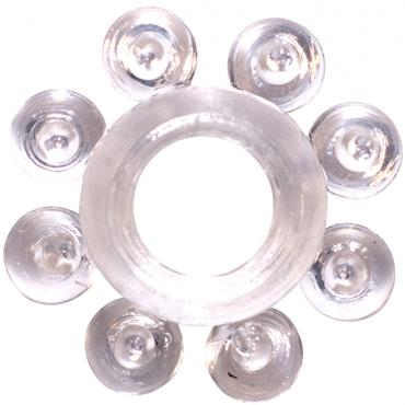 Lola Toys Rings Bubbles, прозрачное Эрекционное кольцо кольцо rings awo