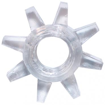 Lola Toys Rings Cogweel, прозрачное Эрекционное кольцо кольцо rings awo