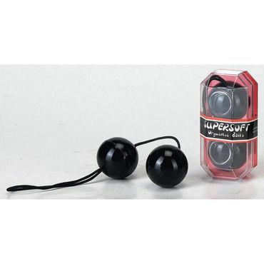 Seven Creations Supersoft Ogasmus Balls Вагинальные шарики на шнурочке ц anasteisha k balls single