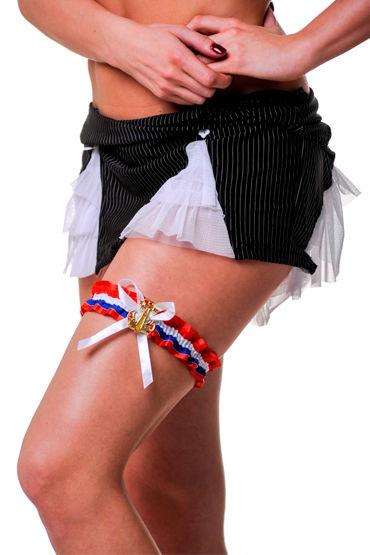 Le Frivole подвязка Для образа морячки le frivole щеточка для образа стильной горничной