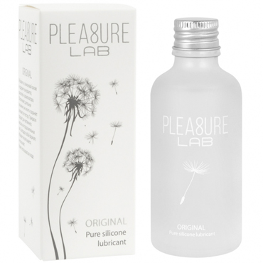 Pleasure Lab Original, 50 мл Гипоаллергенный силиконовый лубрикант цена
