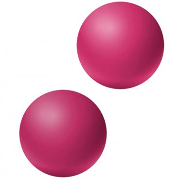 Lola Toys Emotions Lexy Large, розовые Вагинальные шарики большие toyfa a toys pleasure balls розовые вагинальные шарики силиконовые