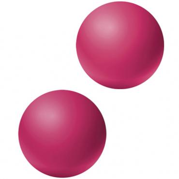 Lola Toys Emotions Lexy Medium, розовые Вагинальные шарики средние dream toys шарики розовые мягкие вагинальные