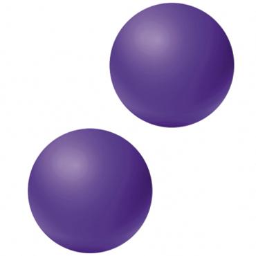 Lola Toys Emotions Lexy Medium, фиолетовые Вагинальные шарики средние lola toys emotions foxy фиолетовые вагинальные шарики со стимулирующими ушками