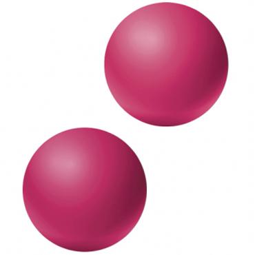 Lola Toys Emotions Lexy Small, розовые Вагинальные шарики маленькие dream toys шарики розовые мягкие вагинальные