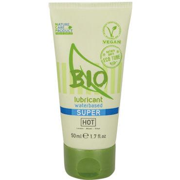 Hot Bio Super, 50 мл Интимный гель tenga egg lotion 50 мл лубрикант на водной основе