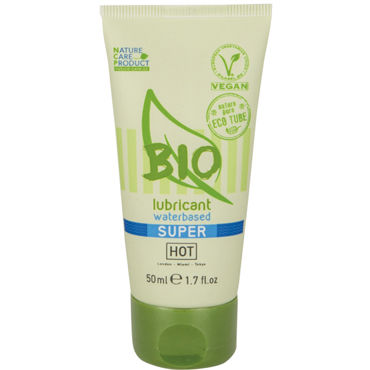 Hot Bio Super, 50 мл Интимный гель masculan интимный 50 мл увлажняющий лубрикант