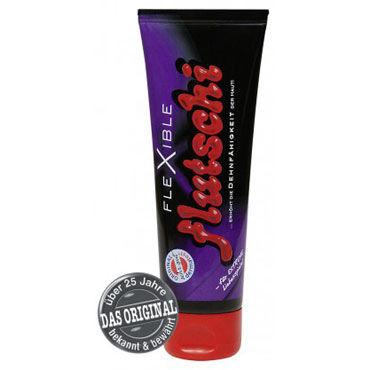 Flutschi Extrem, 80мл Гель-смазка для фистинга baile sex toys hand кулак для фистинга