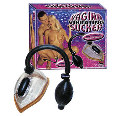 You2Toys Vibro Vagina Sucker Женская вакуумная помпа baile mini love egg виброяйцо необычной формы