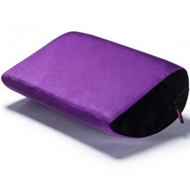 Liberator Retail Jaz Motion, фиолетовая Подушка для любви малая из замши liberator axis бордовая подушка для секса с креплением для hitachi magic wand