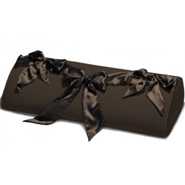 Liberator LoveArts Pillow, кофейная Подушка для любви презервативы unilatex ribbed 12 шт 3 шт в подарок