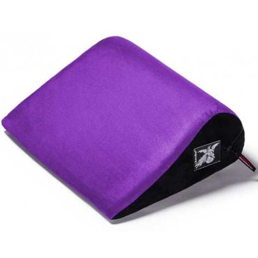 Liberator Jaz, фиолетовая Подушка для любви liberator wedge ramp combo фиолетовы набор подушек для любви