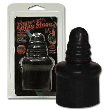You2Toys уплотнитель для помпы Латексный, подходит для стандартных моделей насос ручной для помпы mega vakuum