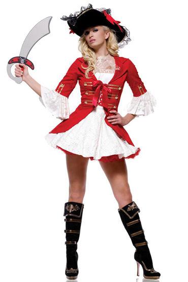 Le Frivole Мисс Флинт Красивое платье и камзол костюм le frivole гламурная киса
