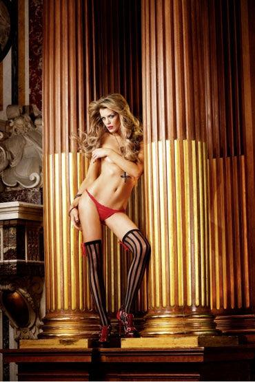 Baci трусики, красные Из тончайшего кружева сексуальная грудь завернутые в бикини летом кружева г жа три типа белье костюм