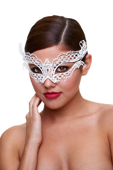 Baci Dreams Mask Innocence Lost Маска со стразами маска entice mystique mask – золотистая